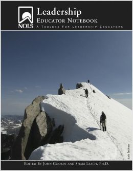 NOLS Leadership Educator Notebook