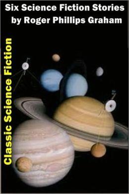 Six Science Fiction Stories