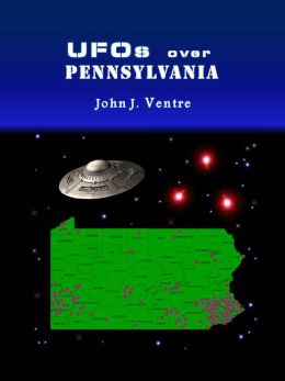 UFOs over Pennsylvania