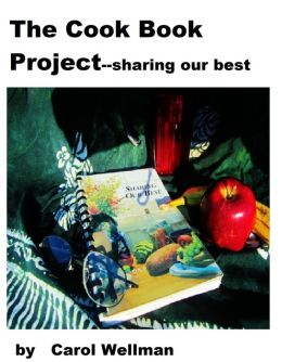 The Cookbook Project-Sharing the Best