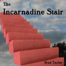 The Incarnadine Stair