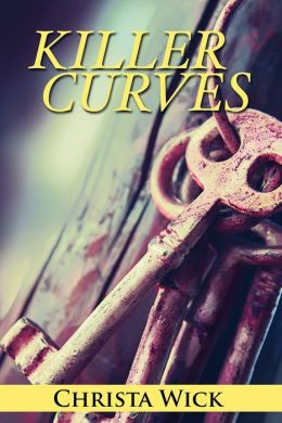 Killer Curves (BBW Erotic Romance and CSI)