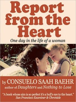 Report From The Heart (24 hours in the mind of a wife and mother)