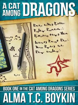 A Cat Among Dragons