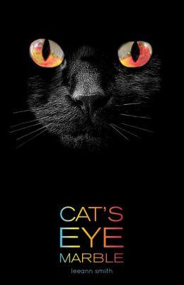Cat's Eye Marble