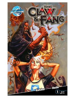 Claw and Fang #1