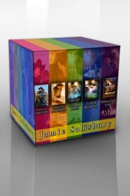 The Boxed Set