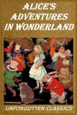 Book Cover Image. Title: Alice's Adventures in Wonderland, Author: Lewis Carroll