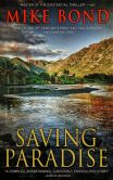Book Cover Image. Title: Saving Paradise, Author: Mike Bond