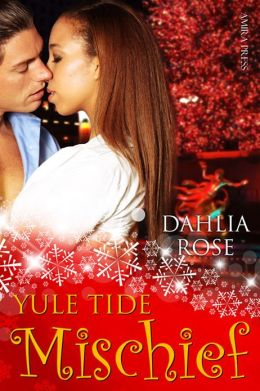 Yuletide Mischief [Interracial Erotic Romance]