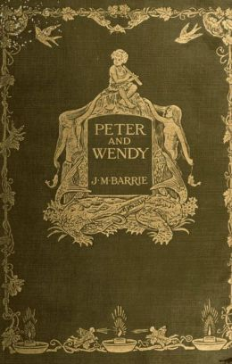 Peter Pan and Wendy (Illustrated)