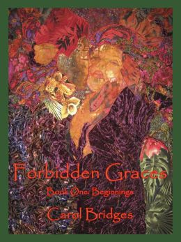 Forbidden Graces, Book One: Beginnings