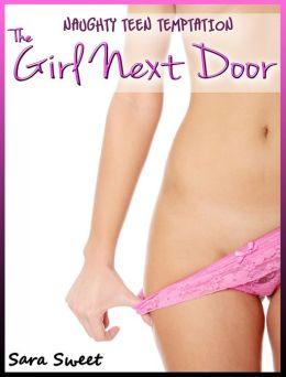 The Girl Next Door: Teasing Jason (Naughty Teen Temptations)