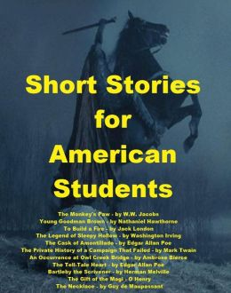 Short Stories for American Students