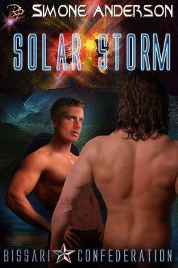 Solar Storm (Bissari Confederation, Book Two)