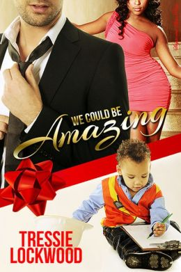 We Could Be Amazing [Interracial Erotic Romance]