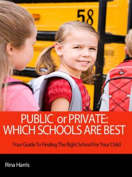 Public or Private: Which Schools Are Best