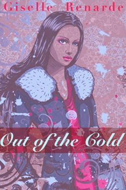 Out of the Cold (New Year's Erotic Romance)