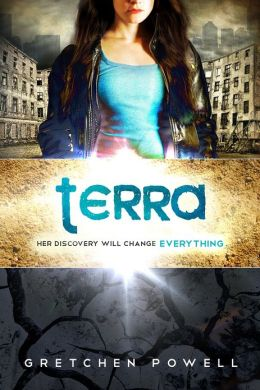 Book Review: Terra