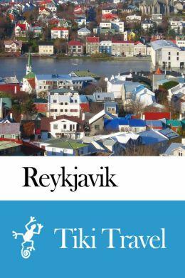 Reykjavik (Iceland) Travel Guide - Tiki Travel