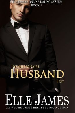 The Billionaire's Husband Test