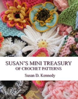 Susan's Mini Treasury of Crochet Patterns