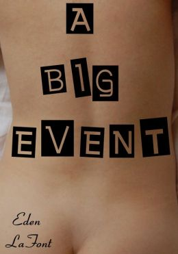 A Big Event (Fat guy fetish)