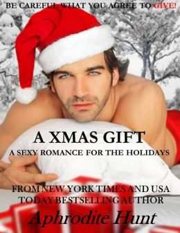 A Xmas Gift: The Sperm Donor (Christmas Erotic Romance, forbidden sexual attraction)