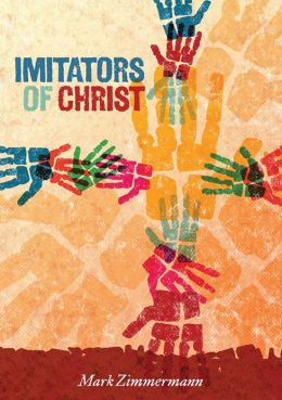 Imitators of Christ - Daily Prayers For Lent