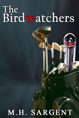 The Birdwatchers (An MP-5 CIA Thriller, Book 6)