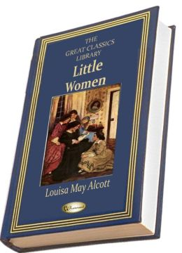 Little Women (THE GREAT CLASSICS LIBRARY)