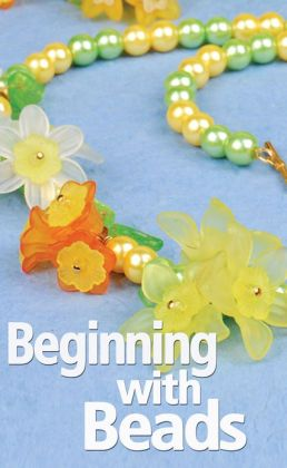Beginning with Beads