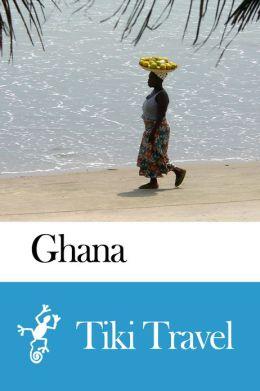 Ghana Travel Guide - Tiki Travel