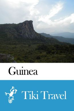 Guinea Travel Guide - Tiki Travel