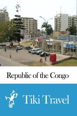 Republic of the Congo Travel Guide - Tiki Travel