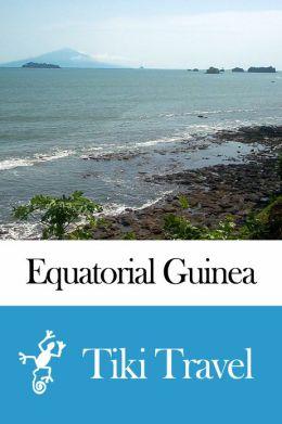 Equatorial Guinea Travel Guide - Tiki Travel