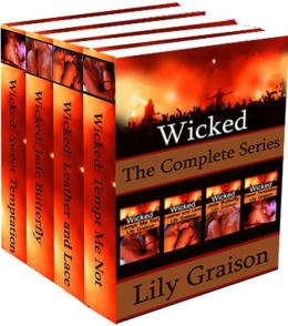 Wicked: The Complete Series