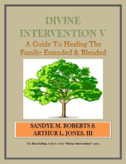 Divine Intervention V - A Guide To Healing The Family: Extended & Blended