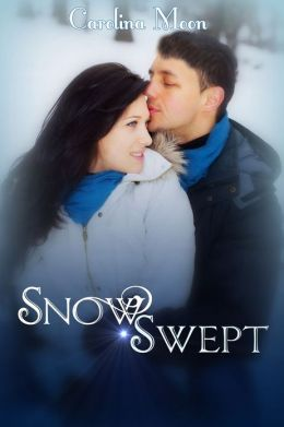 Snowswept (A BBW Soft and Sexy Erotic Romance)