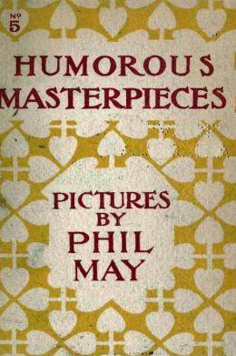 Humorous Masterpieces, No. 5