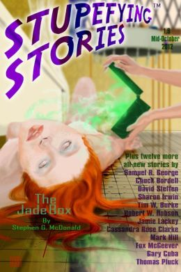 Stupefying Stories: Mid-October 2012
