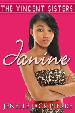 Janine (The Vincent Sisters) Book 3