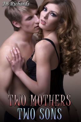 Two Mothers Two Sons (Pseudo Incest Taboo Group Sex)