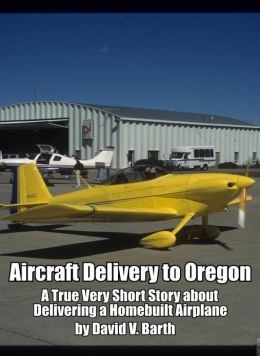 Aircraft Delivery to Oregon