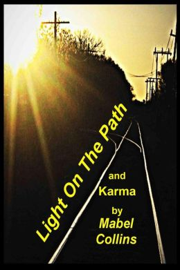 Light On The Path and Karma