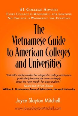 Vietnamese Guide to American Colleges and Universities