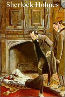 Complete Sherlock Holmes series & Other Tales