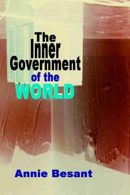 The Inner Government Of The World