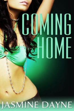 Coming Home (BDSM Bondage Erotica)