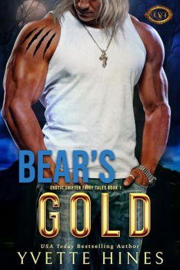 Bear's Gold (Erotic Shifter Fairy Tale 1.0)